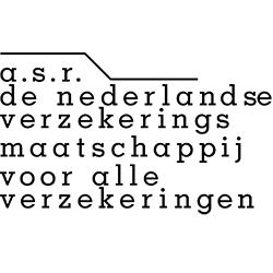 Logo van Logo ASR