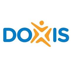 Logo van Logo Doxis