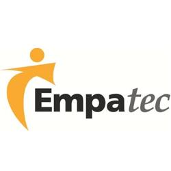 Logo van Logo Empatec