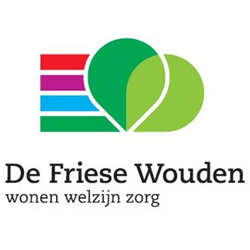 Logo van De Friese Wouden