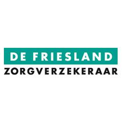 Logo van De Friesland Zorgverzekeraar