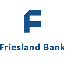 Logo van Friesland Bank