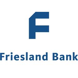 Logo van Logo Friesland Bank