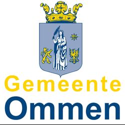 Logo van Gemeente Ommen