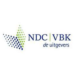 Afbeelding bij de case van NDC VBK Uitgevers.