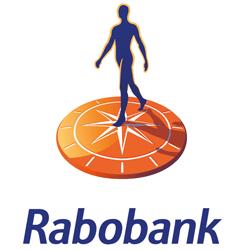 Logo van Logo Rabobank