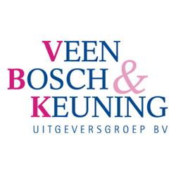 Logo van Veen Bos & Keuning