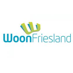 Logo van Woon Friesland