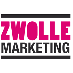 Logo van Zwolle Marketing