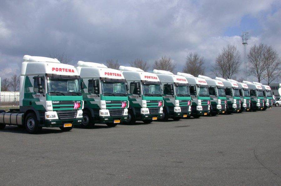 Afbeelding bij Expertpanel Supply Chain bij Portena Logistiek